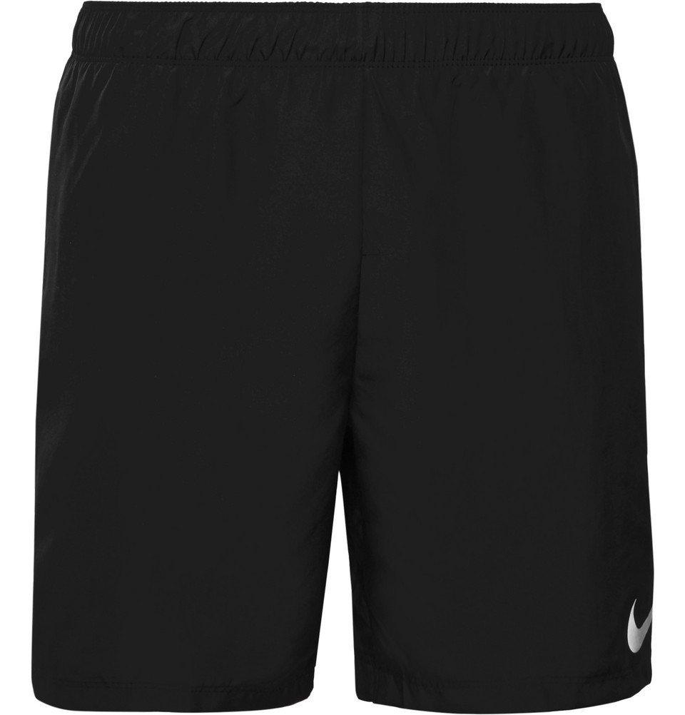 Nike Running - Challenger Dri-FIT Shorts - Men - Black