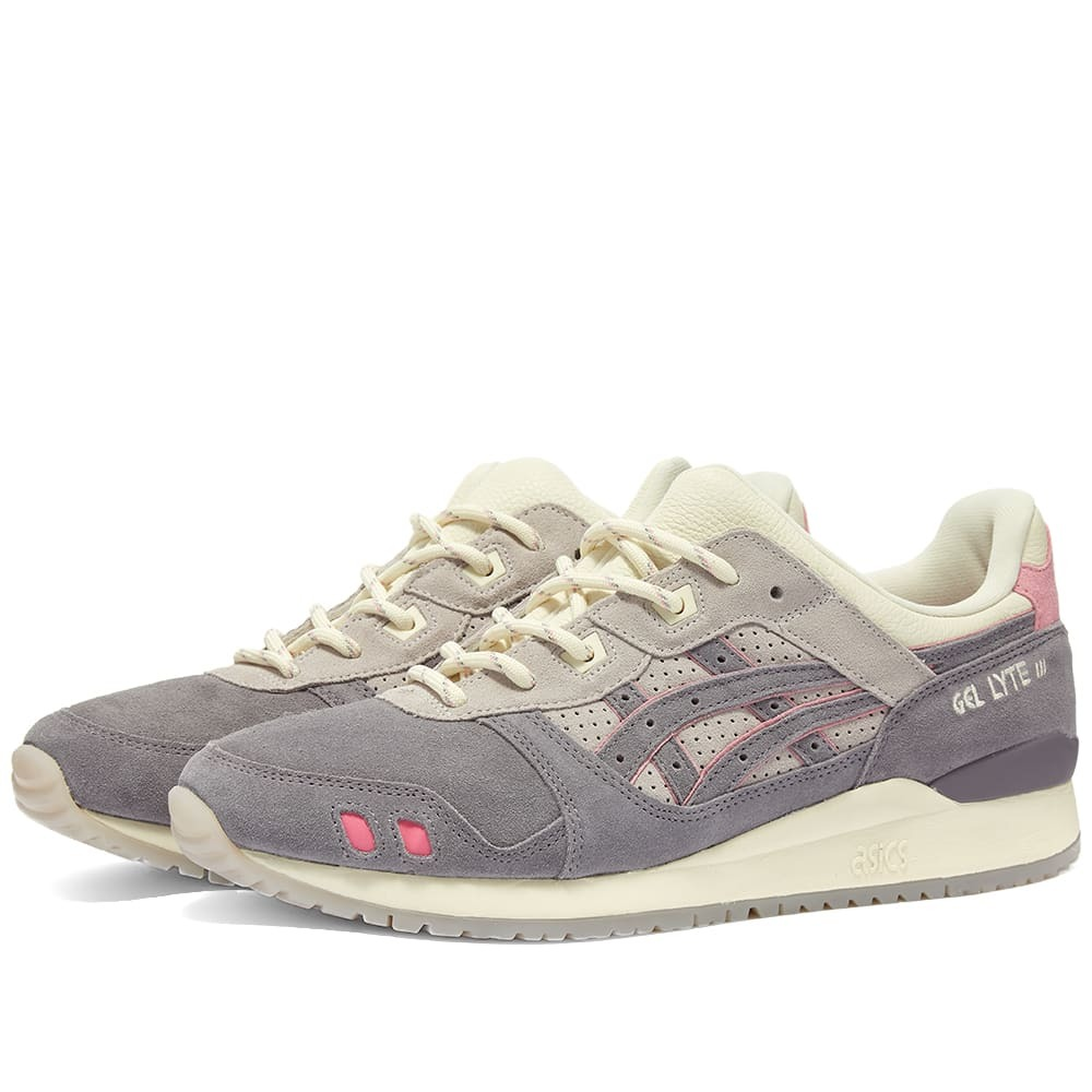 Photo: Asics x End Gel-Lyte III Pearl