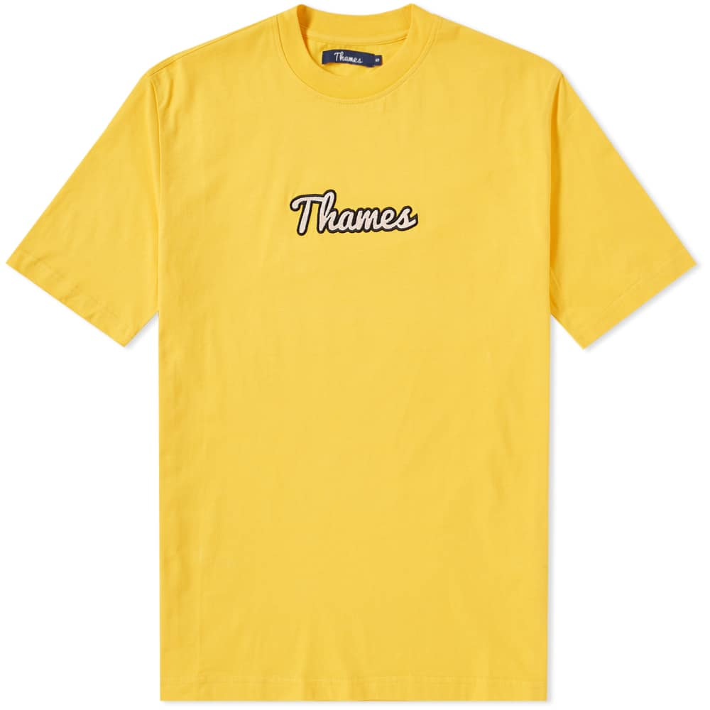 Photo: Thames Logo Tee