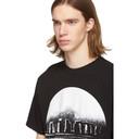 Aries Black Moonhenge T-Shirt