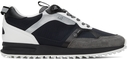 Dunhill Navy Radial 2.0 Sneakers