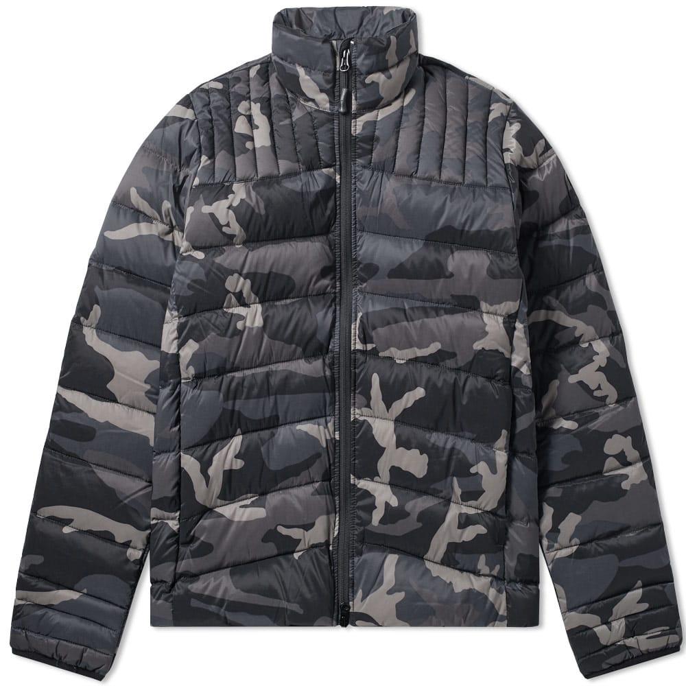 Canada Goose Black Label Brookvale Jacket