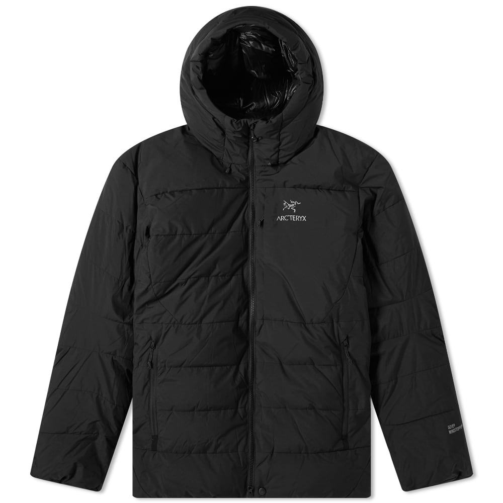 Photo: Arc'teryx Ceres SV Down Parka