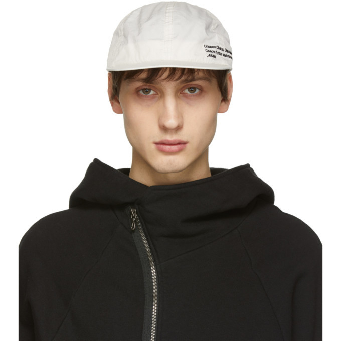 Photo: Julius Off-White Unseen Chaos Cap