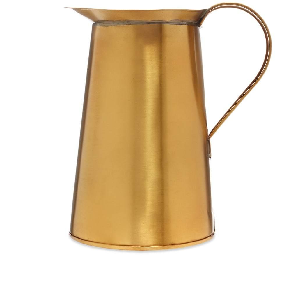 Photo: Puebco Brass Water Jug - Large