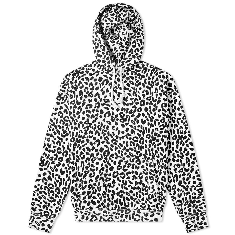 Photo: Noon Goons Leopard Hoody