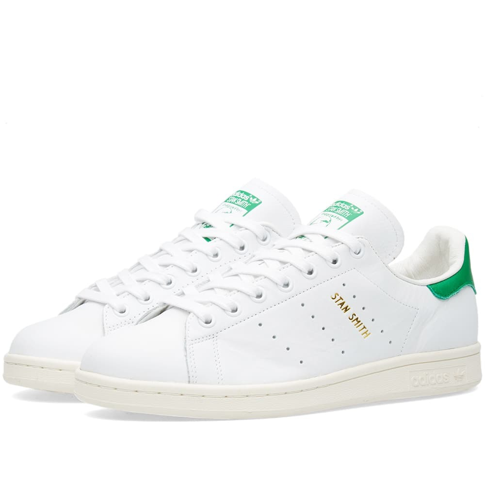 Photo: Adidas Stan Smith White