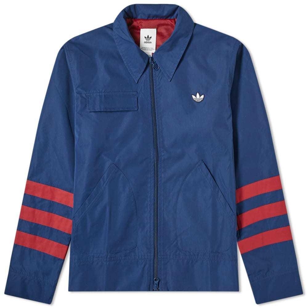 Adidas Samstag Jacket