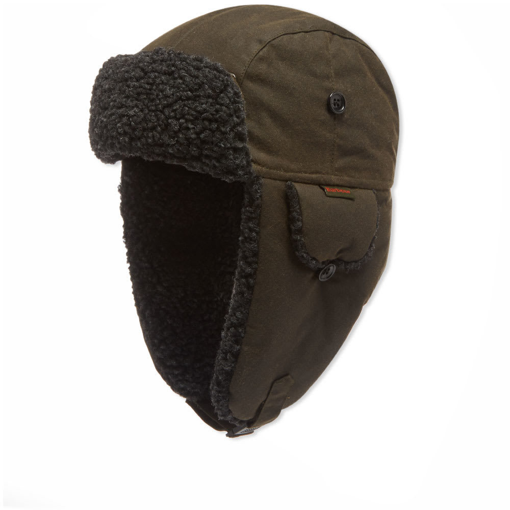 Photo: Barbour Fleece Lined Trapper