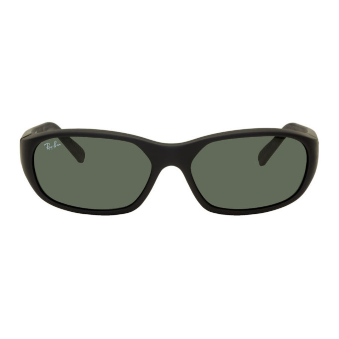 Photo: Ray-Ban Black Daddy-O Sunglasses