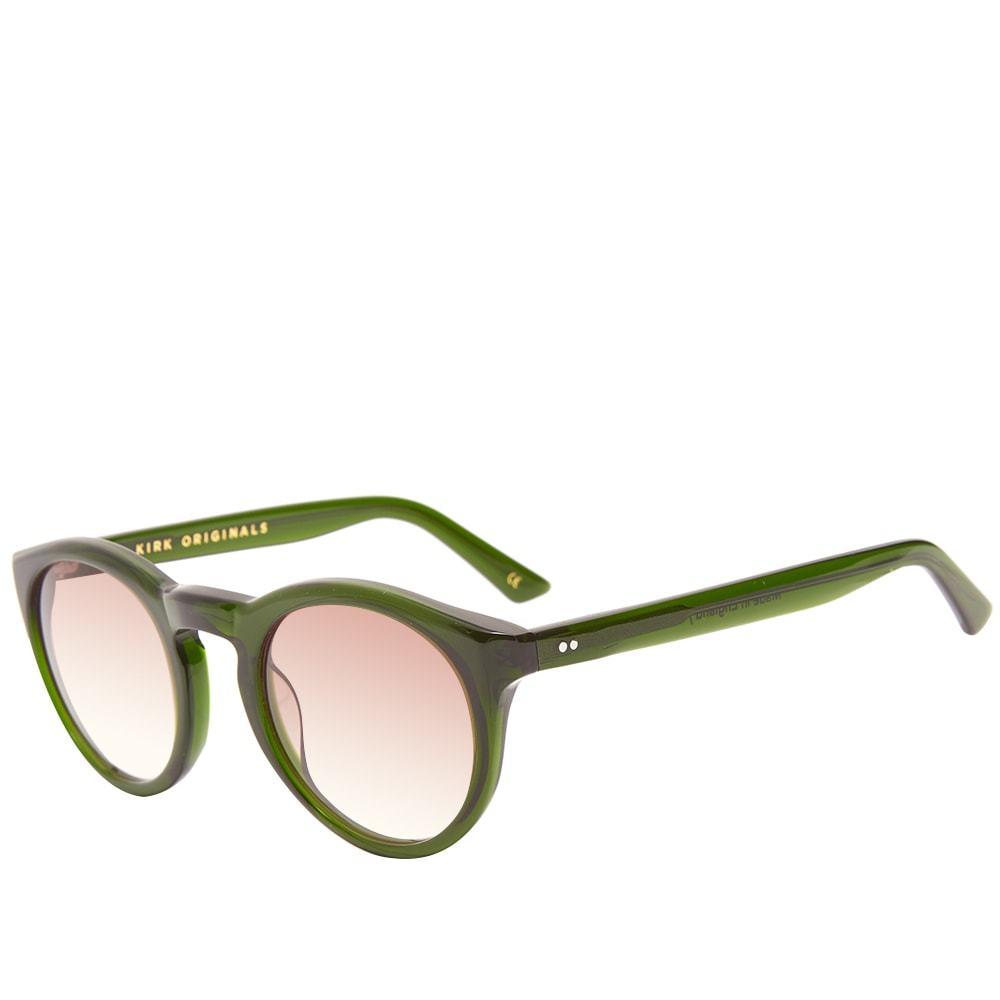 Photo: Kirk Originals Watts Sunglasses