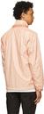 Stone Island Pink Membrana 3L TC Jacket