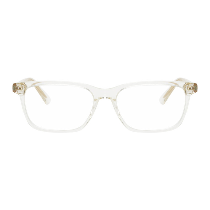 Photo: Bottega Veneta Transparent BV1029O Glasses