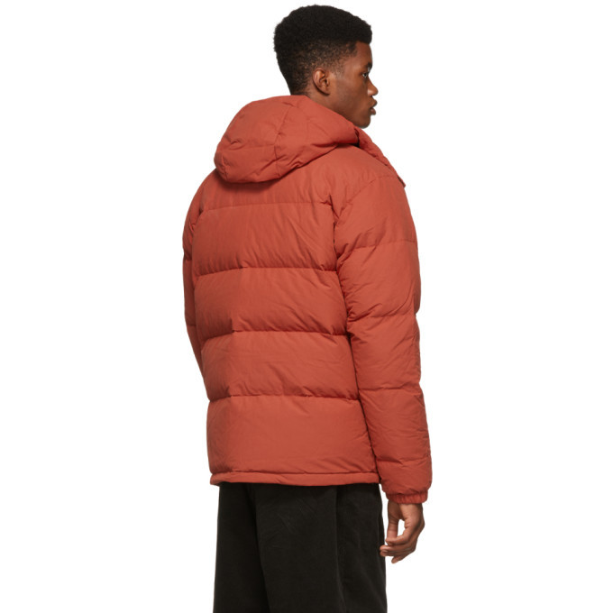 The North Face Red Down Sierra 2.0 Jacket