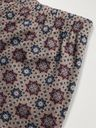 Hanro - Night & Day Printed Cotton Pyjama Trousers - Neutrals