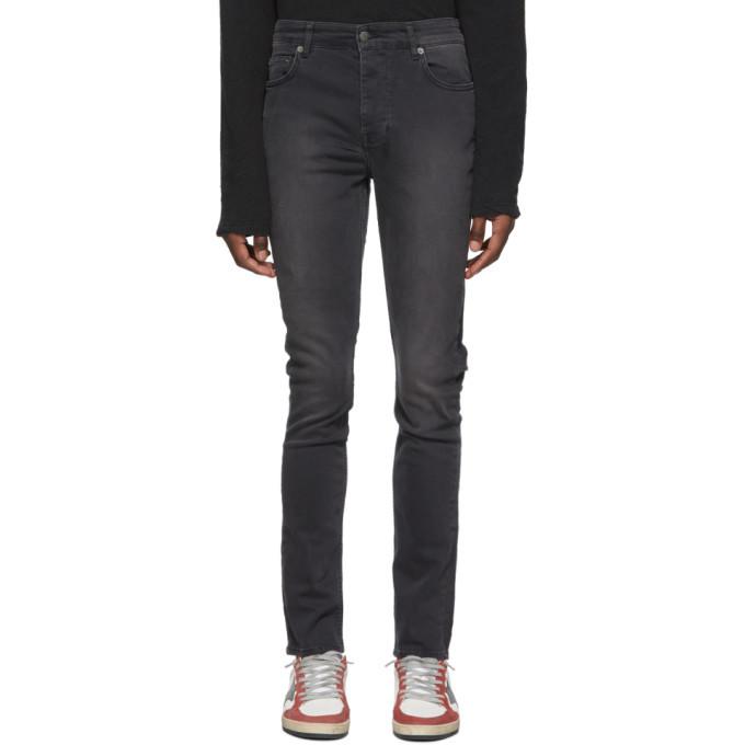 Ksubi Black Chitch Jeans