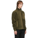 Belstaff Khaki Fleece Herne Jacket