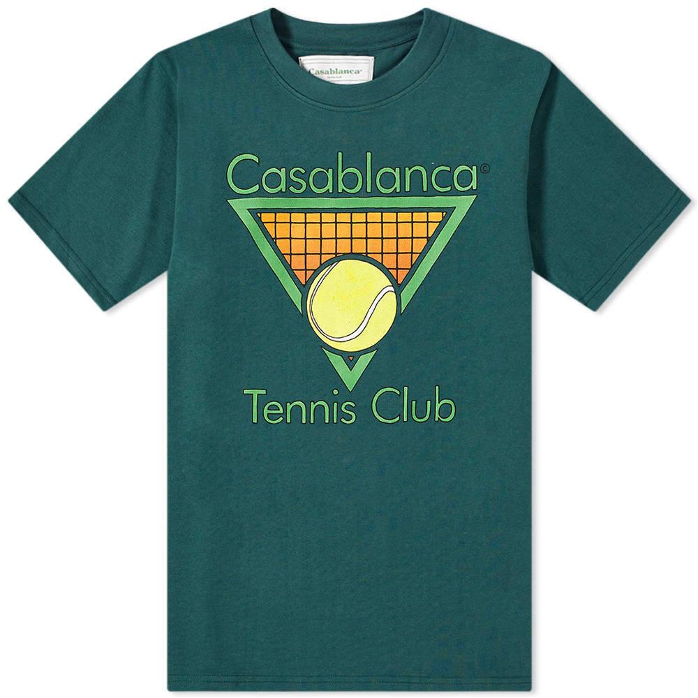 Photo: Casablanca Casa Tennis Club Tee