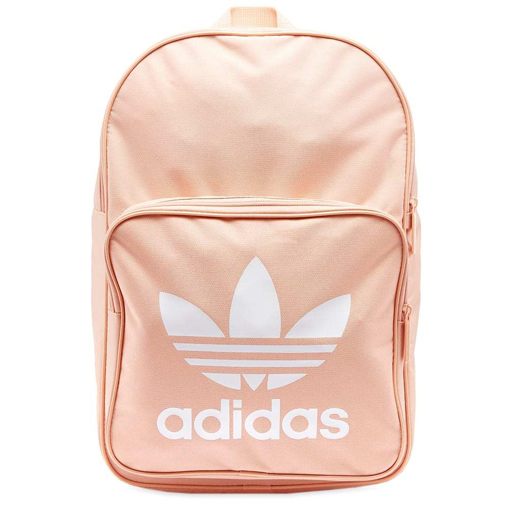 Photo: Adidas Trefoil Backpack