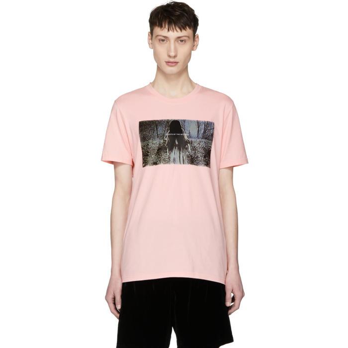 Photo: Stolen Girlfriends Club Pink The Ring T-Shirt
