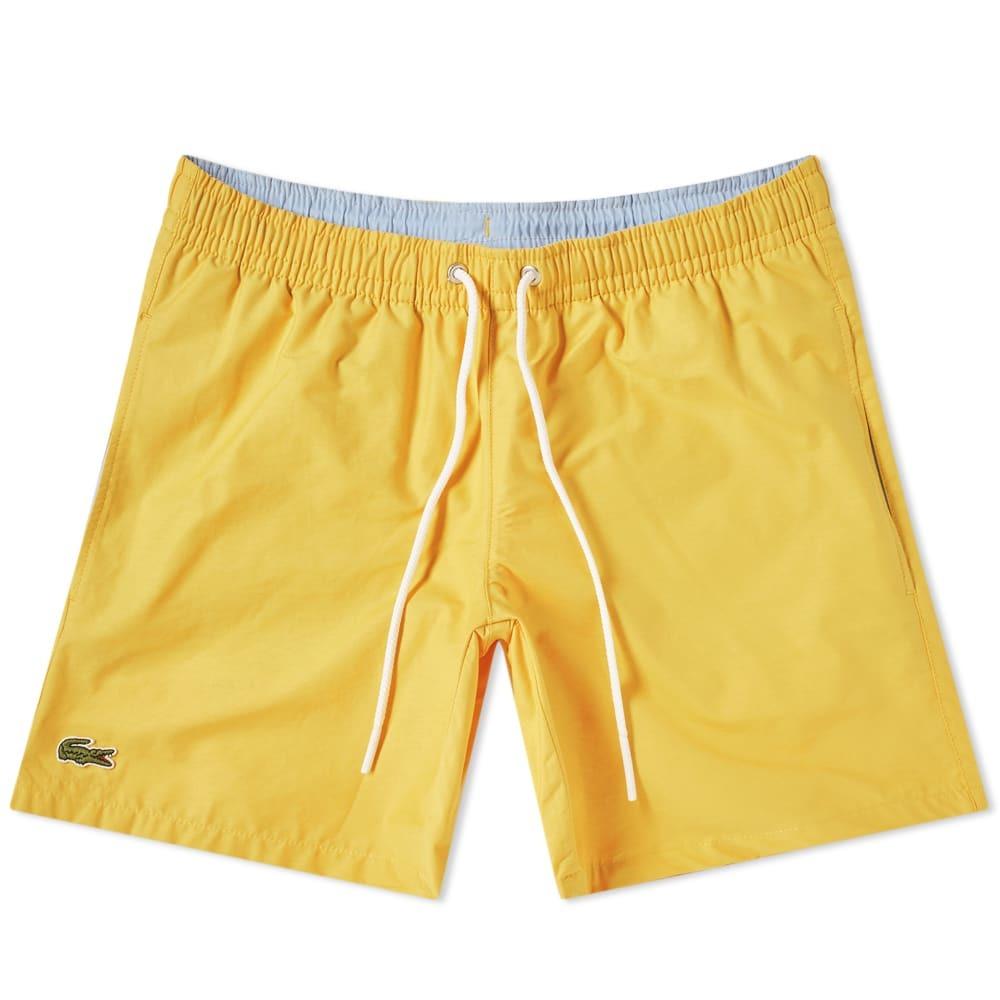 Photo: Lacoste Classic Swim Short