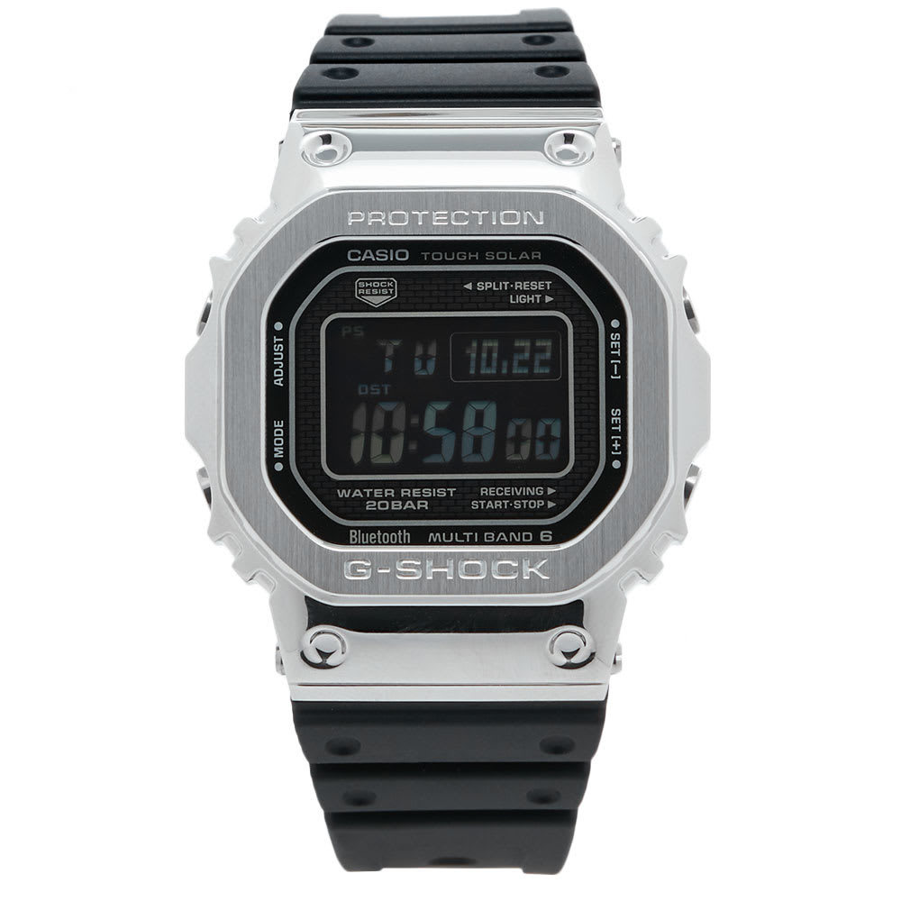 Photo: G-Shock GMW-B5000 Series Watch