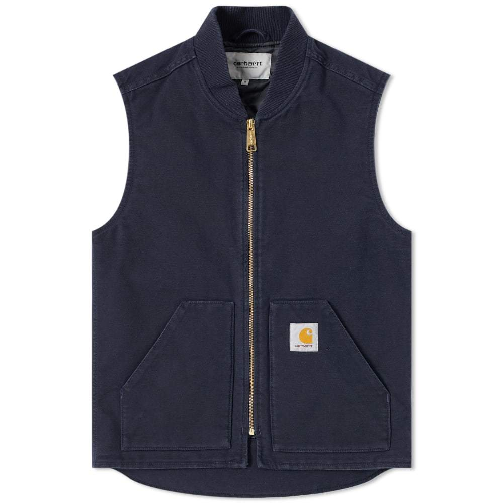Photo: Carhartt WIP Classic Vest