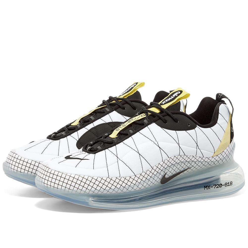 Photo: Nike Max 720 818