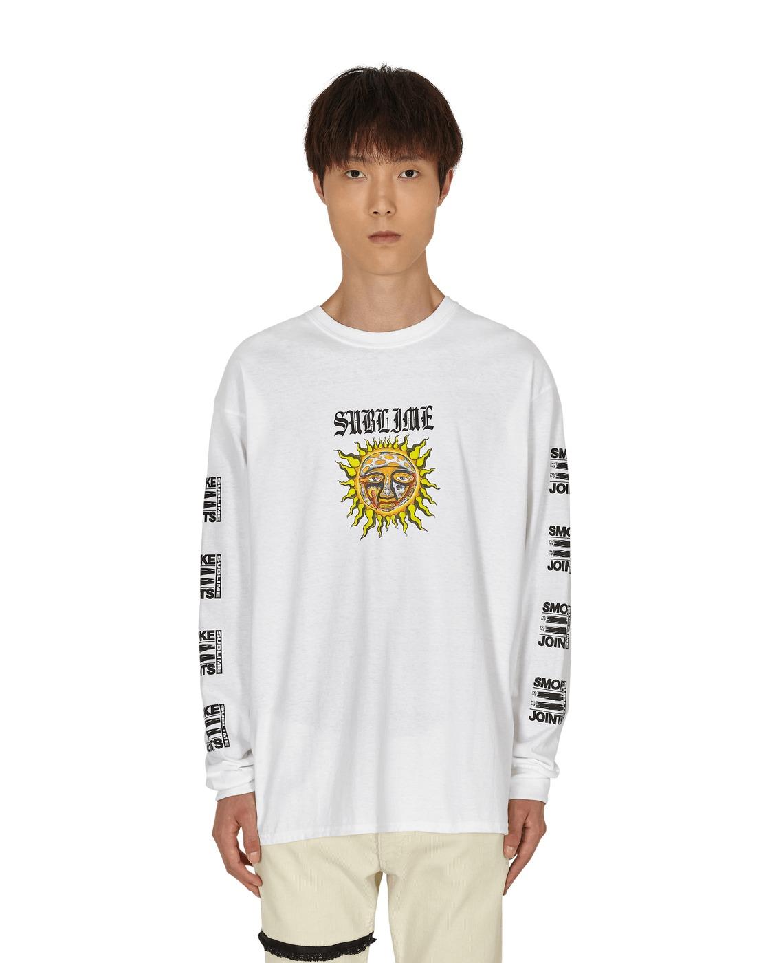 Photo: Wacko Maria Sublime Longsleeve T Shirt (Type 1)
