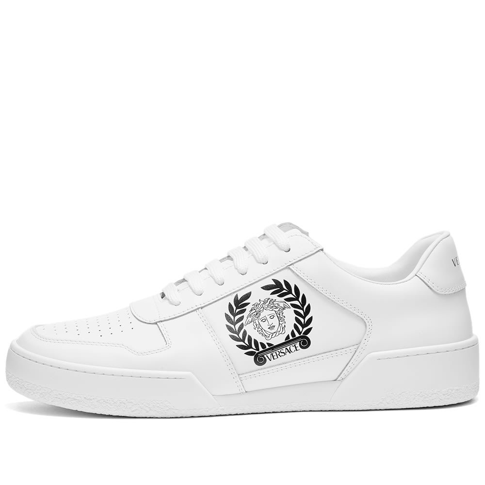 Versace Medusa Tennis Sneaker