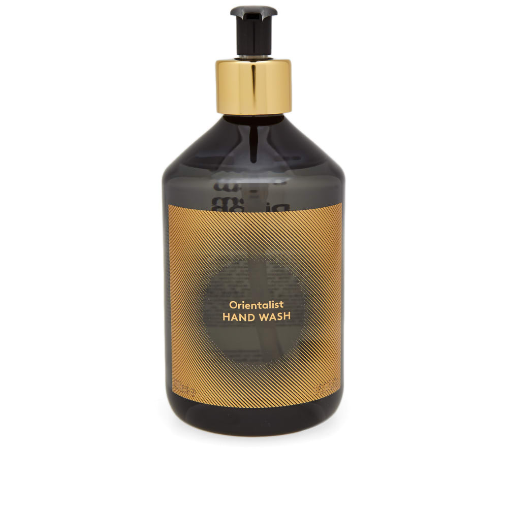 Photo: Tom Dixon Orientalist Hand Wash