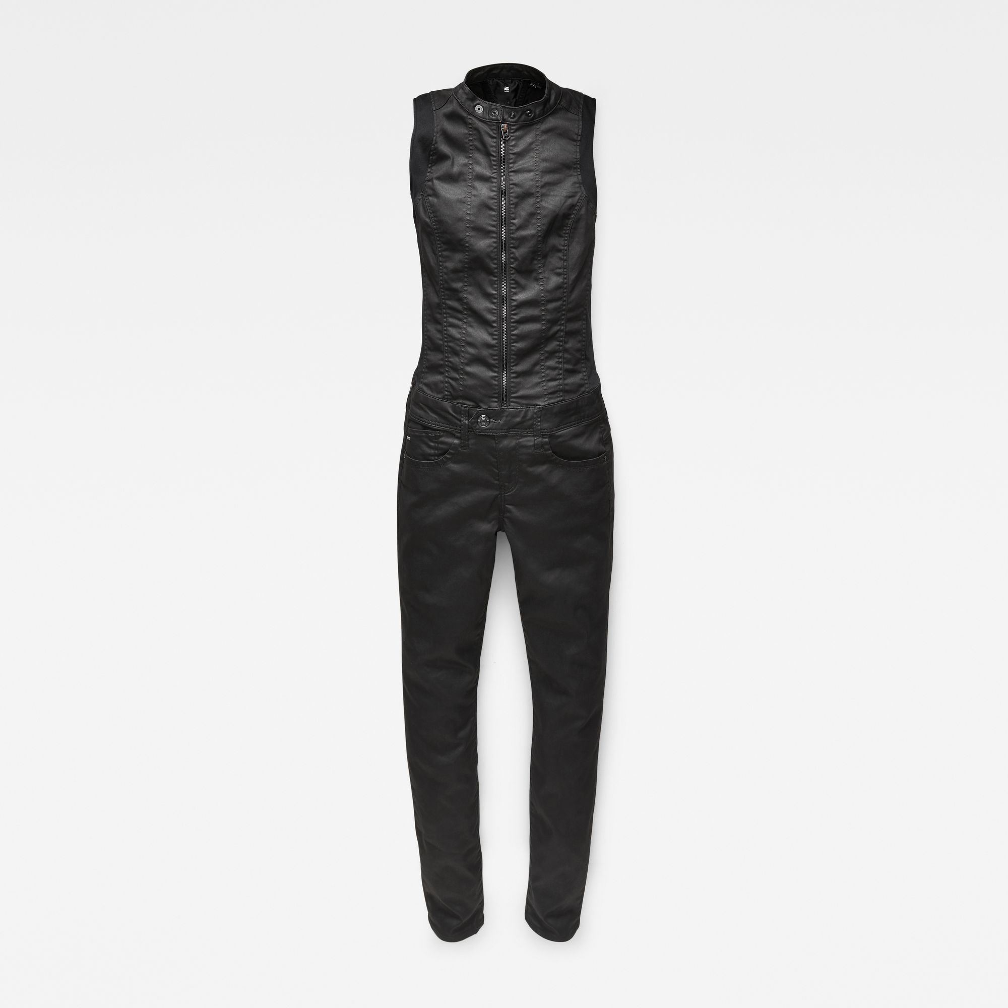 Photo: Lynn Slim Jumpsuit