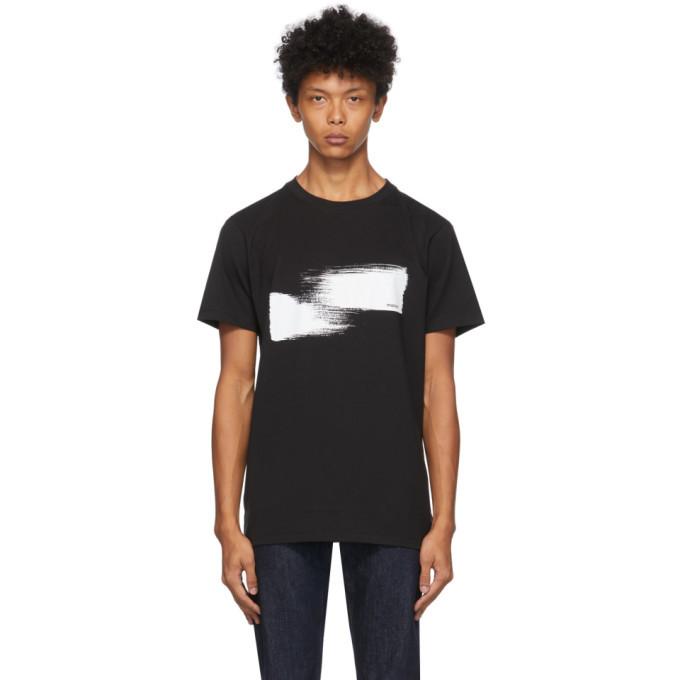 Photo: Isabel Marant Black Zafferh T-Shirt