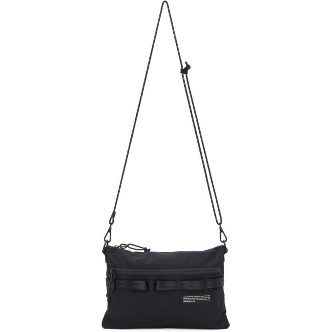 Photo: Song for the Mute Black New Era Edition Envelope Messenger Bag