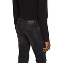 Belstaff Black Westering Jeans