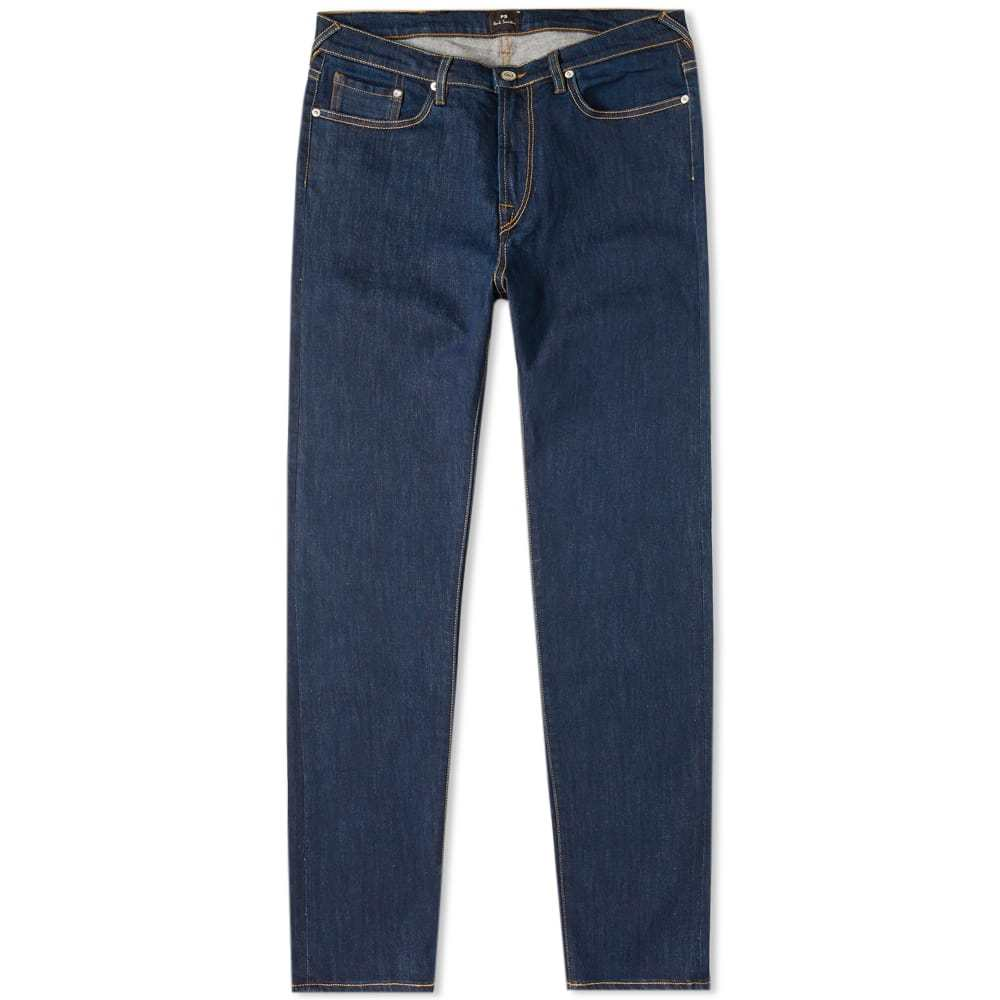 Photo: Paul Smith Tapered Fit Stretch Jean
