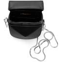 3.1 Phillip Lim Black Mini Soleil Case Bag