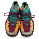 adidas Originals Multicolor Seeulater OG Sneakers