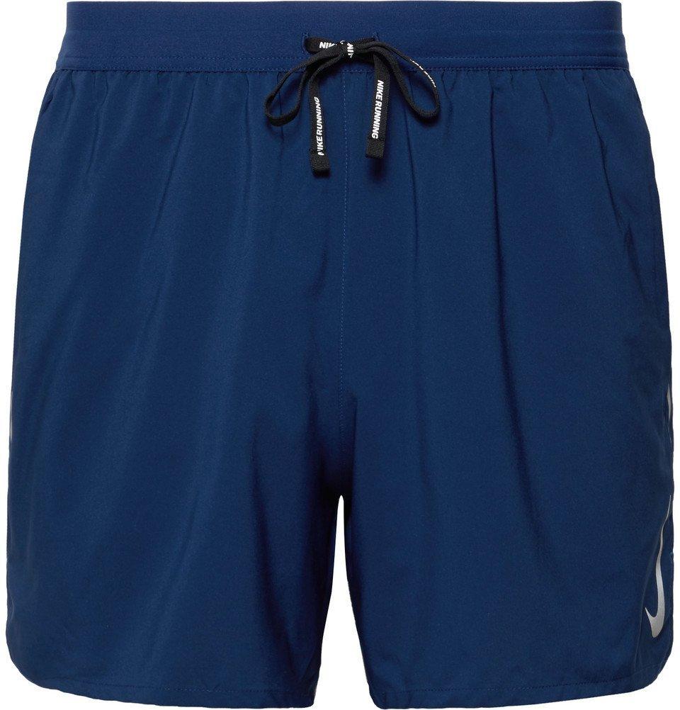 Nike Running - Flex Stride Dri-FIT Shorts - Blue