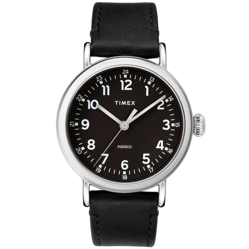 Photo: Timex Standard Watch