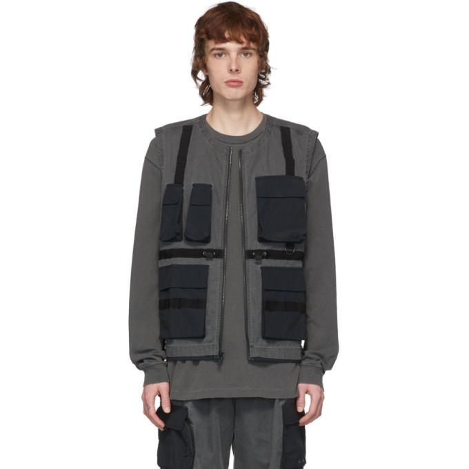 Photo: John Elliott Black Miramar Tactical Vest