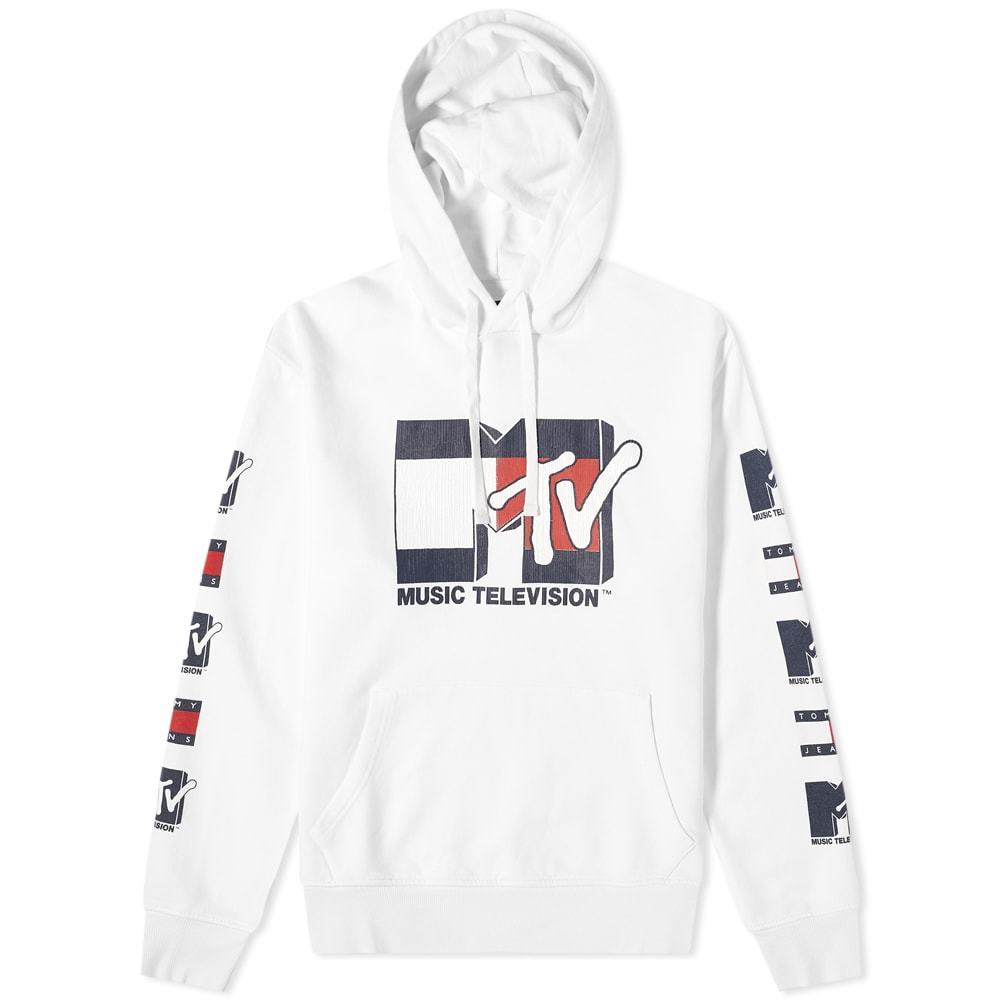 Tommy Jeans MTV Popover Hoody