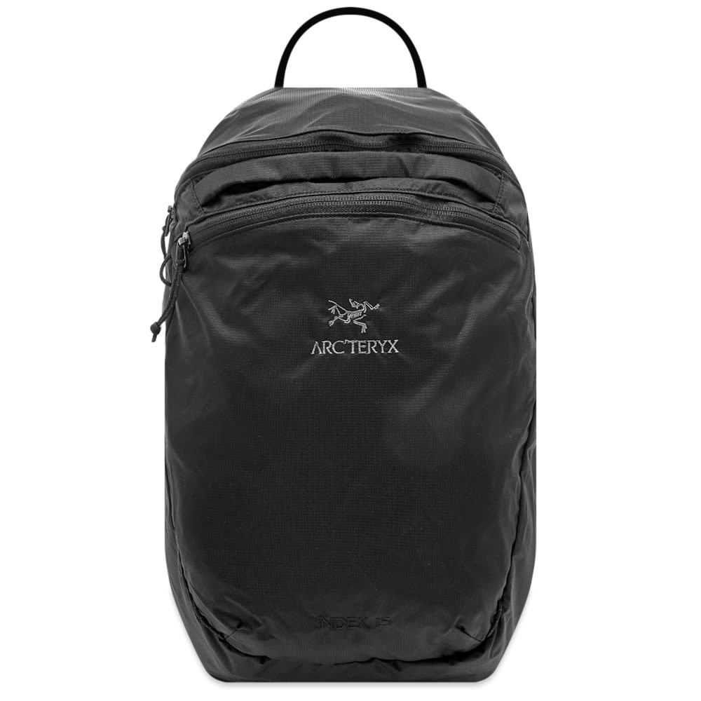 Photo: Arc'teryx Index 15 Backpack