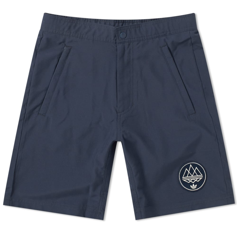 Adidas Intack Short