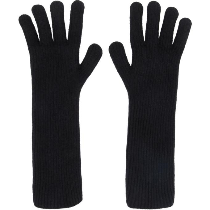 Photo: Julius Black Dimensional Gloves