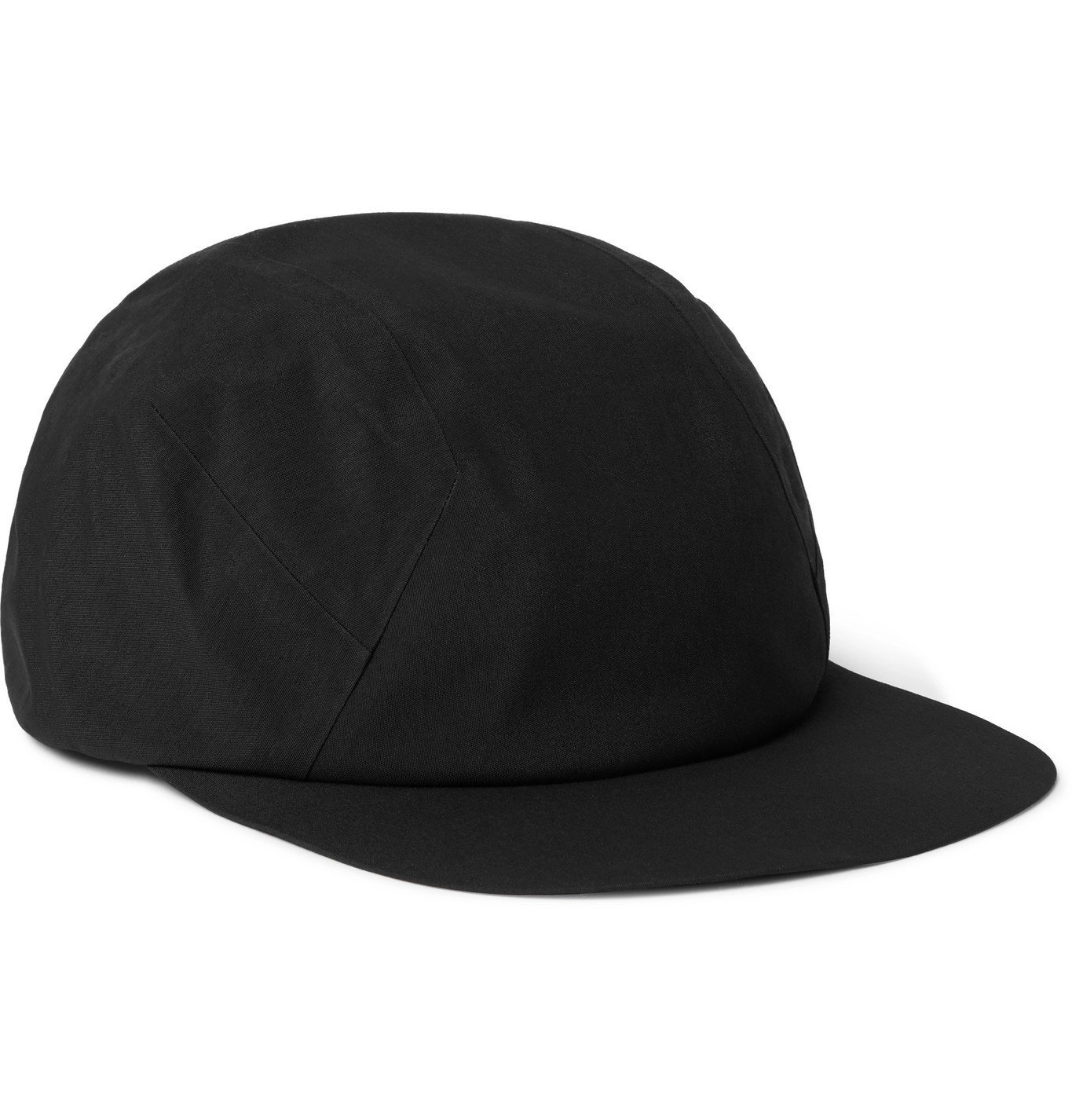 Photo: Veilance - Stealth GORE-TEX PRO Baseball Cap - Black