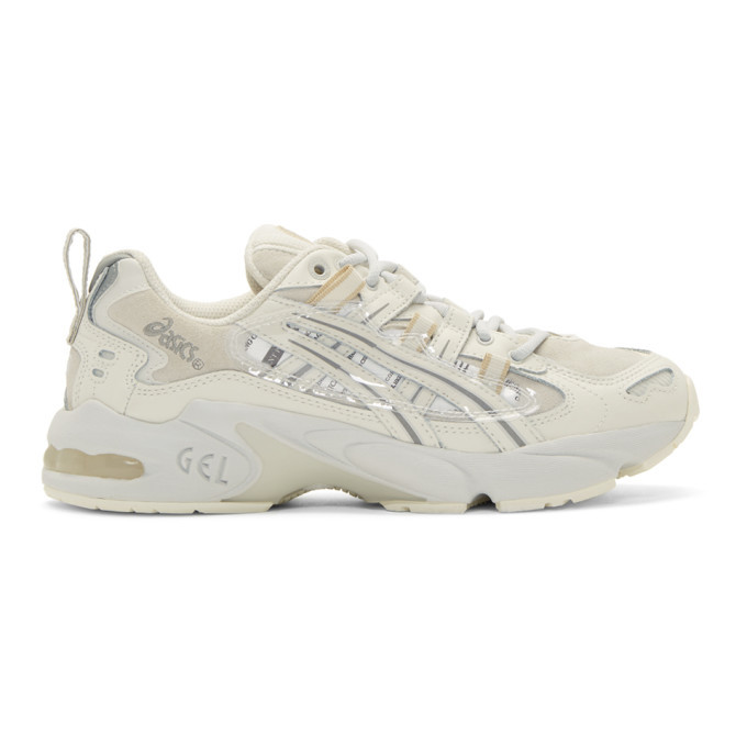 Photo: Asics Grey Chemist Creations Edition Gel-Kayano 5 OG Sneakers