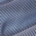GIORGIO ARMANI - 8cm Striped Silk and Cotton-Blend Tie - Unknown