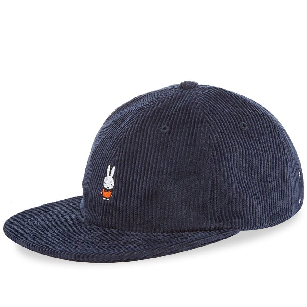 Photo: Pop Trading Company Bruna Six Panel Hat