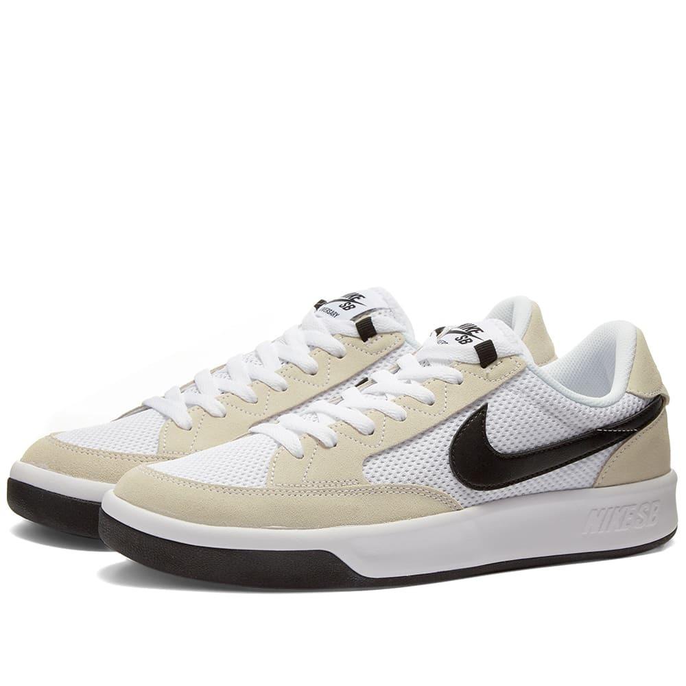 Photo: Nike SB Adversary